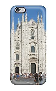 2543200K72337325 New Style Hard Case Cover For Iphone 6 Plus- Milan City