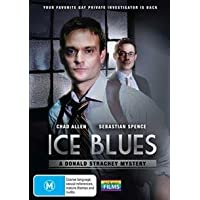 Ice Blues ( Ice Blues: A Donald Strachey Mystery )