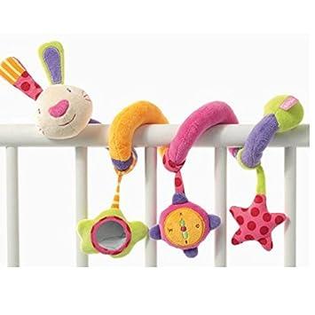 Amazon.com: Fehn – Marca juguetes de bebé Brinquedos Kawaii ...
