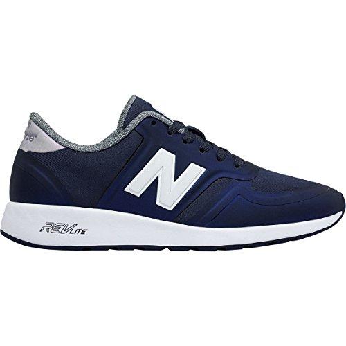 new balance 420 blue - 5