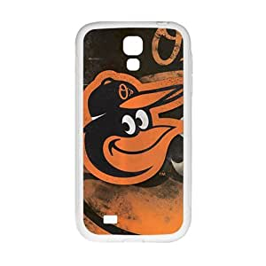 Baltimore Orioles New Style High Quality Comstom Protective case cover For Samsung Galaxy S4
