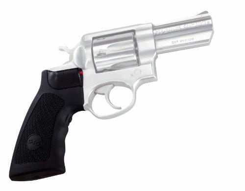 Crimson Trace Lasergrip Ruger Gp100 Ruger Super Redhawk, Black (Best Accessories For Ruger Gp100)