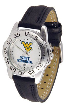 West Virginia Mountaineers Gam