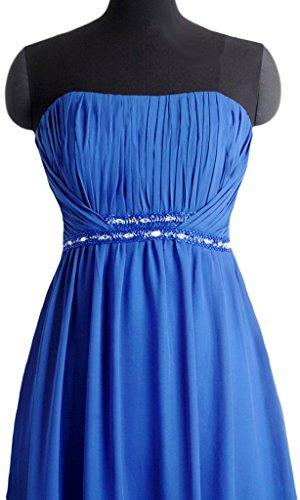 Prom Convenzionale Daisyformals champagne D'onore Dress Vestito 50 Damigelle bm1035 Chiffon SOawd1vaq