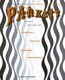 Parkett 2001 - Bridget Riley, Liam Gillick, Sarah Morris, Matthew Ritchie, Gerardo Mosquera and Laura Hoptman, 390758211X