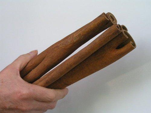 Pikantum Zimtstangen Cassia 1 3 Stuck Ca 70 100cm 1kg Dekorationsartikel Amazon De Lebensmittel Getranke