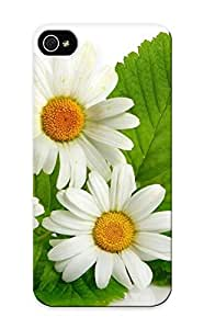 92b9ipod touch488535ipod touch4 Premium Daisies Back Cover Snap On Case For Iphone ipod touch4