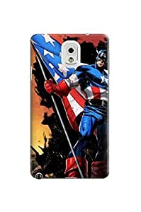 New Style fashionable Plastic TPU Protective Skins Cases for Samsung Galaxy note3