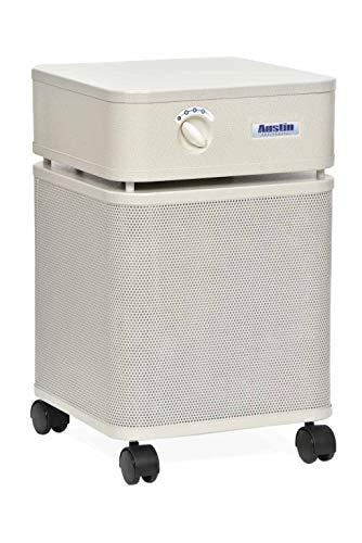Austin Air B450A1 HealthMate Plus Standard Air Purifier, Sandstone