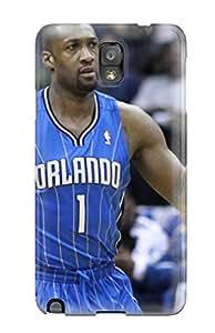 New Galaxy Note 3 Case Cover Casing(orlando Magic Nba Basketball (36) )