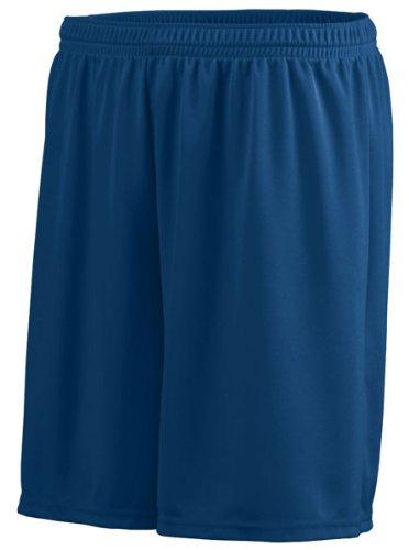 Augusta Men's Octane Short, Navy, Medium ()