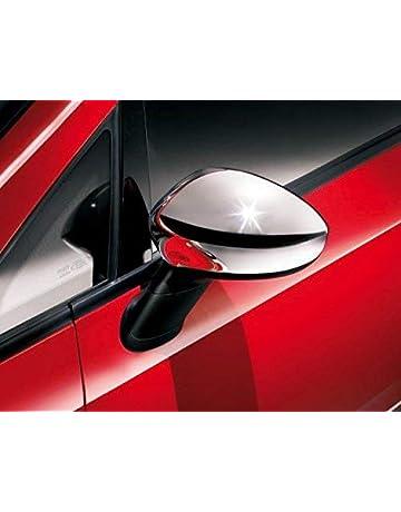 Citroen C3 Xsara Picasso Aile Coque Rétroviseur Casquette gauche passager N côté bleu foncé