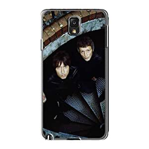 Shock Absorption Hard Cell-phone Case For Samsung Galaxy Note3 (eRb8770BbBH) Custom Nice Oasis Band Image