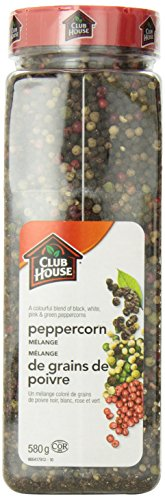 Club House Peppercorn Melange, 580 Gram