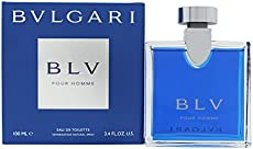 4697aa36520 BLV Pour Homme Bvlgari cologne - a fragrance for men 2001