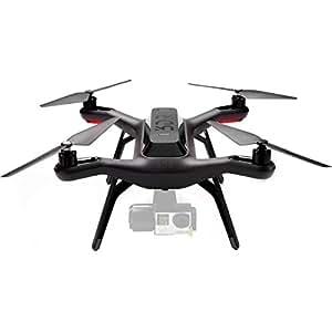 3DR - SA15A - Solo Quadcopter Drone - Negro
