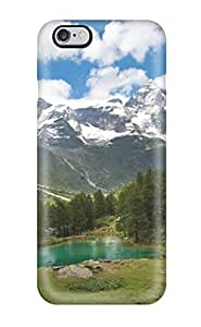 Garrison Kurland's Shop Best 3778947K71541386 Hot Alps Tpu Case Cover Compatible With Iphone 6 Plus
