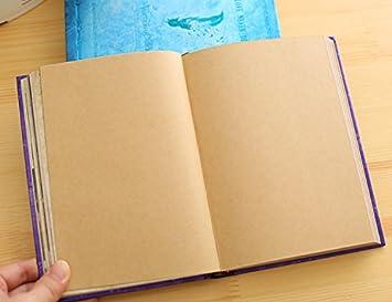 Amazon.com : Vampire Diaries Vintage Retro Creative Notebook ...