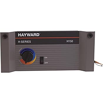 Hayward Haxcpa3353 H350 Control Panel Assembly Replacement For Hayward Pool Heater