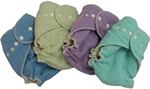 Cloth Diapering with Wool: Disana Boiled Wool Wrap ...