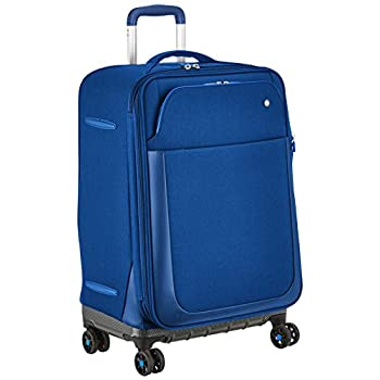 Image of ABISTAB Verage Ark 69/24 Hand Luggage, 69 cm, 90 liters, Blue (Blau) Luggage