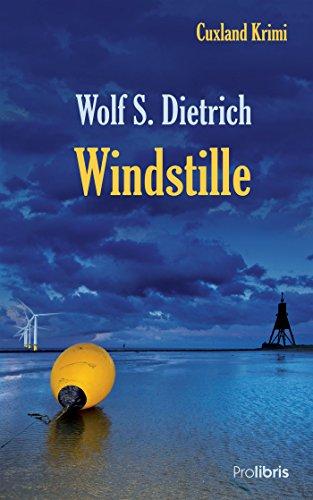Windstille (German Edition)