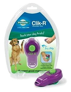 5. PetSafe Clik-R Trainer