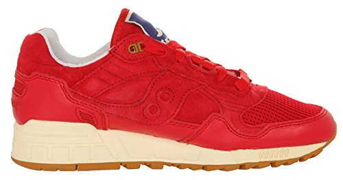 Saucony Shadow 5000 Herrenschuhe Rot (70045-4)
