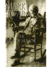 Mark Twain: The Fate of Humor (Volume 1)