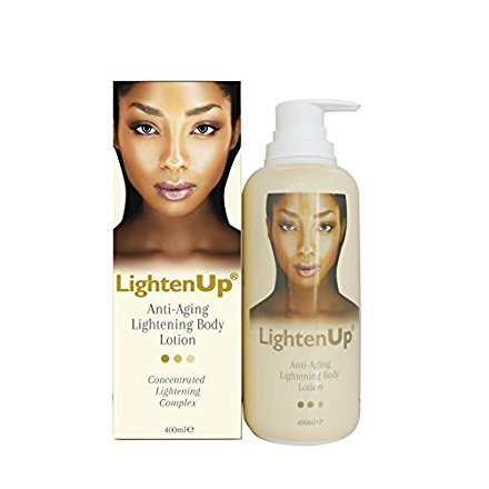 41XtTR1cp%2BL - LightenUp GOLD Anti-Aging Lightening Body Lotion