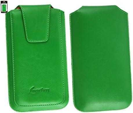 Emartbuy® Kyocera Hydro Wave 5 Inch Smartphone Sleek Range Verde ...