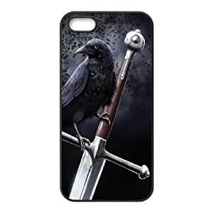 GameofThrones SANDY7056917 Phone Back Case Customized Art Print Design Hard Shell Protection Iphone 5,5S