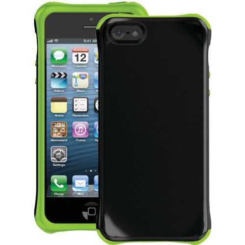 Ballistic AP1085 A005 Aspira Case iPhone