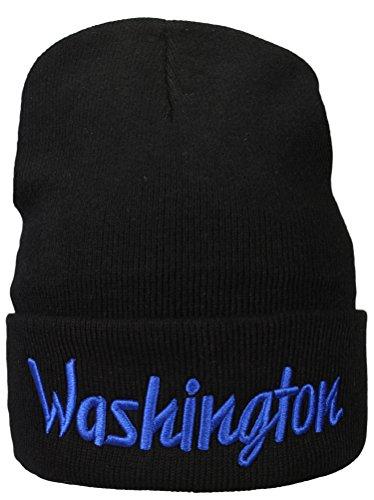 para Alex de hombre Flittner Gorro Designs Washington punto OwZgxZq