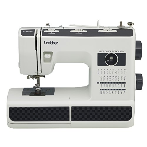 Chum ST371HD Strong and Tough Sewing Machine with 37 Stitches