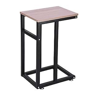 Amazon.com: Suesshop mesas, mesita de noche para sala de ...