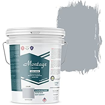 Amazon Com Diamond Brite Paint 31150 5 Gallon Oil Base
