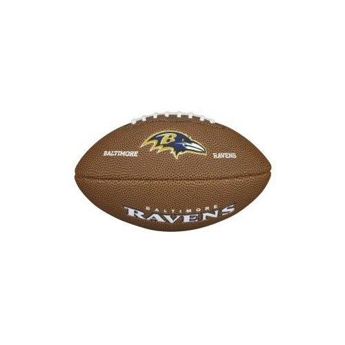 WILSON baltimore ravens NFL mini american football