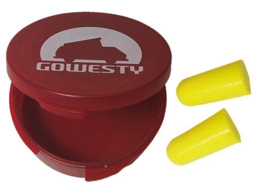GoWesty Foam Ear Plugs with ()