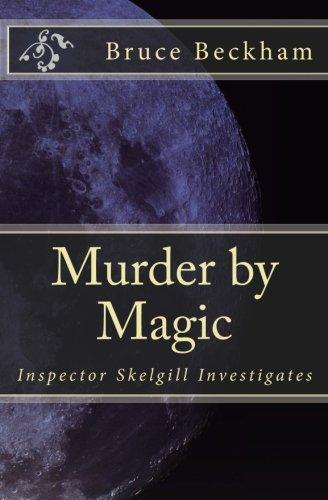 Murder Magic Inspector Investigates Detective