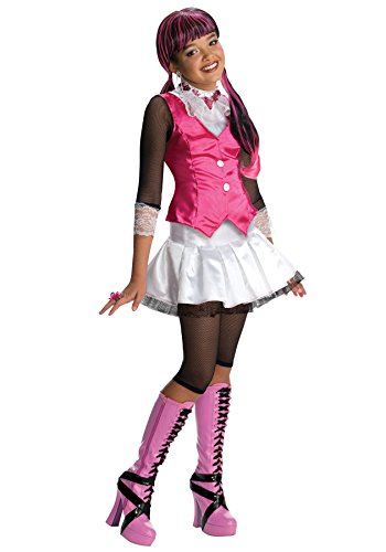 Costumes For All Occasions RU884787MD Draculaura Child