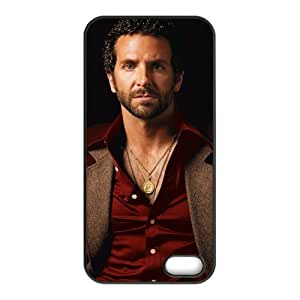 Hot Movie Series&American Hustle Background Case Cover for iPhone 5/5S- Personalized Hard Cell Phone Back Protective Case Shell-Perfect as gift