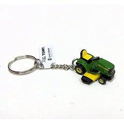John Deere Lawn Mower Key Chain [Toy]