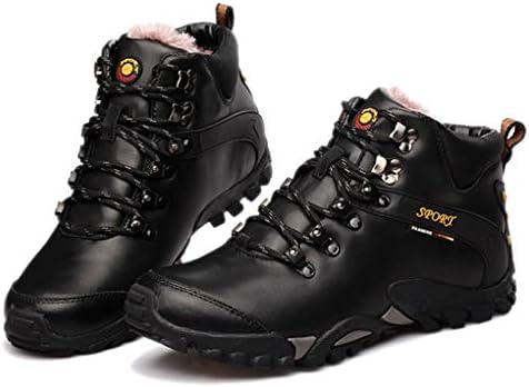 メンズ ブーツ エンジニアブーツ レインブーツ おしゃれ スノーブーツ カジュアルブーツ くしゅくしゅ ショート丈 ワークブーツ 防寒 防水 防滑 雨 雪 登山靴 冬靴 大きいサイズ メンズ靴 マウンテンブーツ