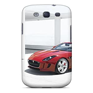 New Arrival With DcK1939kubb DiyDiy For Iphone 4/4s Case Cover Jaguar F Type 2014