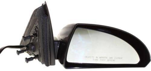 NEW RIGHT SIDE POWER MIRROR W//O HEAT FITS 2006-2013 CHEVROLET IMPALA GM1321391