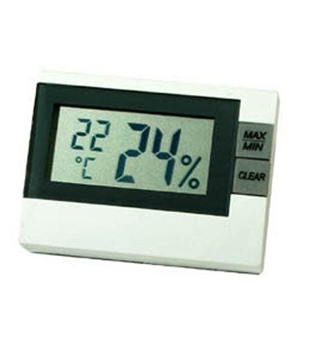 - P3 INTERNATIONAL Mini Hygro-Thermometer