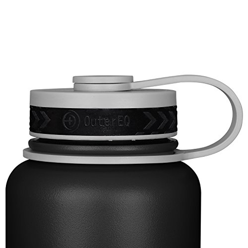 Outereq 32 Oz Vacuum Insulated Stainless Steel Water