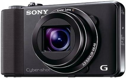 Sony Hx9vb Digitalkamera 3 Zoll Schwarz Kamera