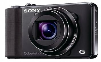 Sony DSC HXV Appareil numCArique optique dp BKGNY